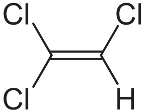 Trichlorethen