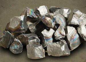 ferromolibden